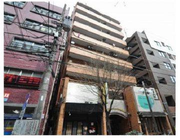 神奈川県横浜市 マンション大規模修繕工事(2017年7月完工)のサムネイル