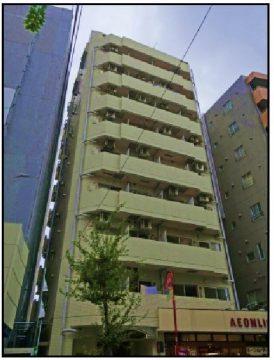 東京都世田谷区 マンション大規模修繕工事(2017年11月完工)のサムネイル