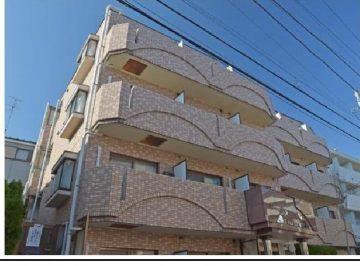 神奈川県川崎市 マンション大規模修繕工事(2018年3月完工)のサムネイル