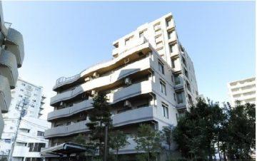 神奈川県藤沢市 マンション大規模改修工事 2018年12月完工のサムネイル