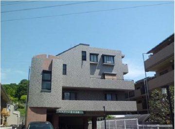 神奈川県横浜市 マンション大規模修繕工事(2018年10月完工)のサムネイル