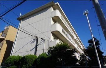 神奈川県横浜市 マンション大規模改修工事(2018年8月完工)のサムネイル