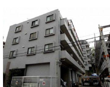 神奈川県横浜市 マンション大規模修繕工事(2019年3月完工)のサムネイル