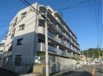 神奈川県横浜市 マンション大規模修繕工事(2018年6月完工)のサムネイル
