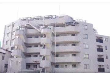 神奈川県横浜市 マンション 大規模修繕工事(2019年9月 完工)のサムネイル
