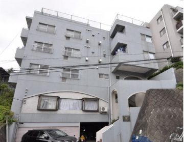 神奈川県川崎市 マンション 大規模修繕工事 (2019年3月 完工)のサムネイル