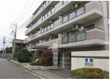 神奈川県横浜市 マンション 大規模修繕工事(2019年 6月 完工)のサムネイル