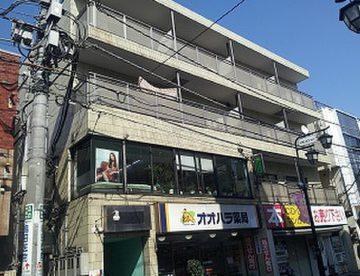 神奈川県横浜市 マンション 大規模修繕工事(2020年11月完工)のサムネイル