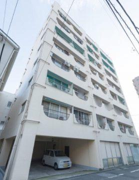 東京都 文京区 マンション 大規模修繕工事(2020年7月 完工)のサムネイル