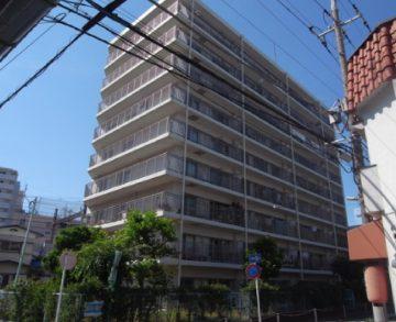 神奈川県厚木市 マンション 大規模修繕工事(2020年12月 完工)のサムネイル