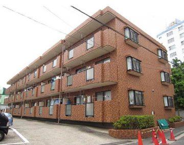 神奈川県横浜市 マンション 大規模修繕工事(2020年9月 完工)のサムネイル
