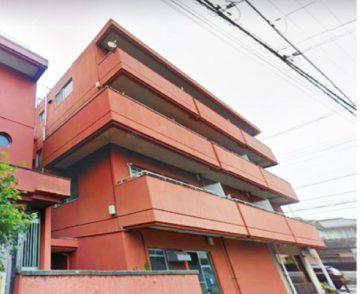 神奈川県 鎌倉市 マンション 大規模修繕工事(2020年3月完工)のサムネイル