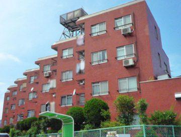 神奈川県 横浜市 マンション 大規模修繕工事(2020年3月完工)のサムネイル