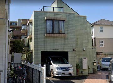 神奈川県川崎市 マンション 大規模修繕工事(2020年8月 完工)のサムネイル