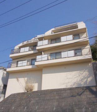 神奈川県横浜市 マンション 大規模改修工事(2020年12月 完工)のサムネイル